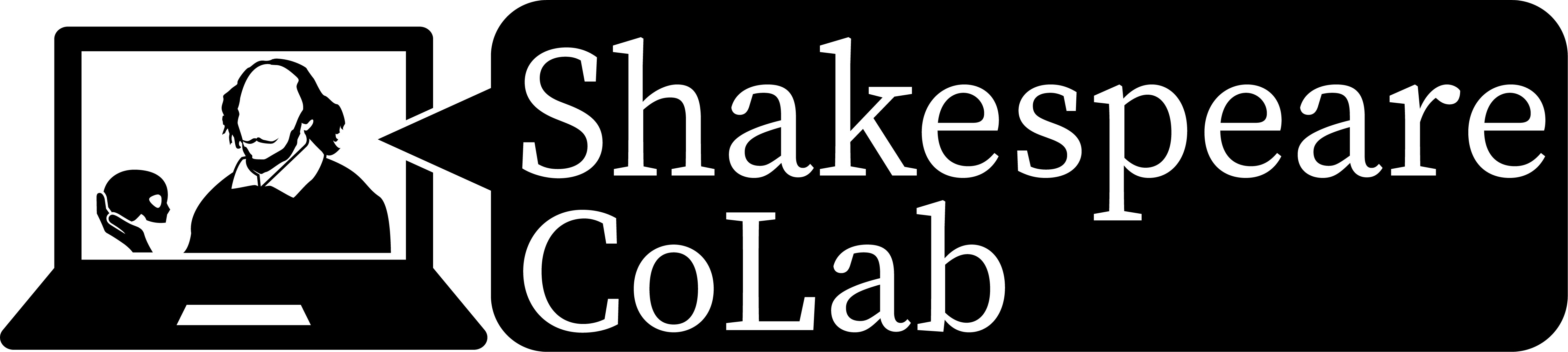 Shakespeare CoLab Logo